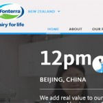 Fonterra planning 7 million bone checks