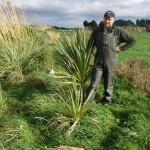 WLG helps farmers with riparian management